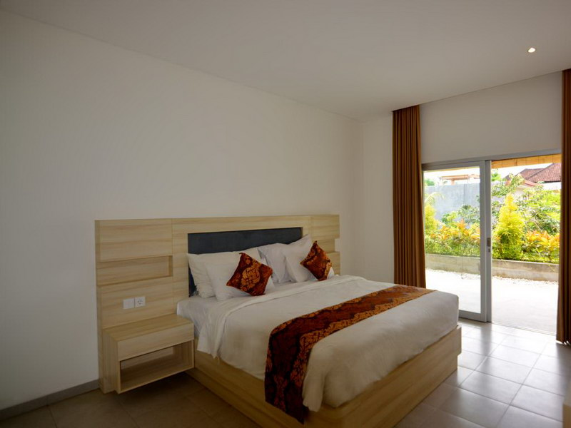 Villa Ganga 596 19764247395 Bedroom