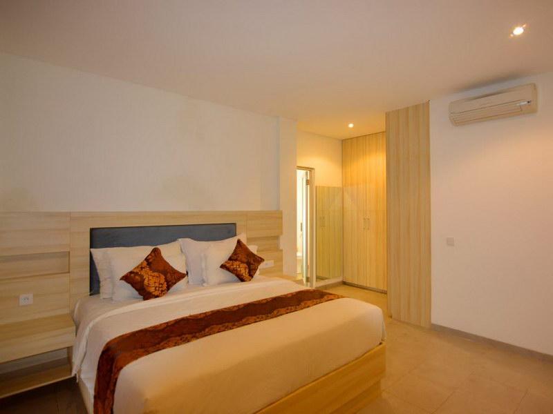 Villa Ganga 596 33684885124 Bedroom