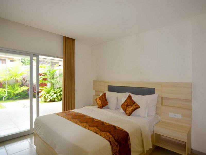 Villa Ganga 596 36064291741 Bedroom