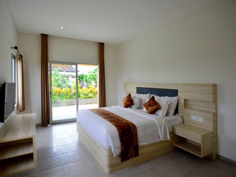 Villa Ganga 596 638661559211 Bedroom
