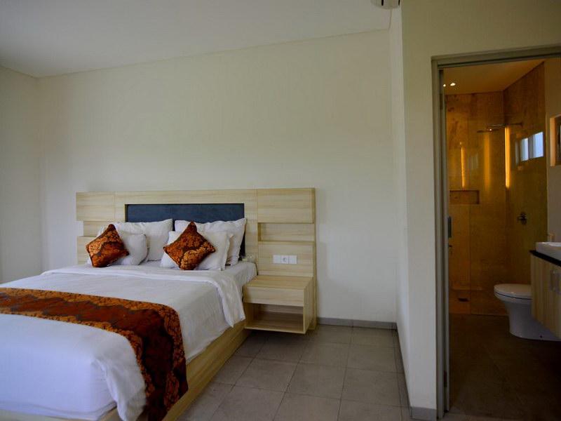 Villa Ganga 596 688826077610 Bedroom