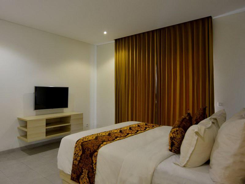 Villa Ganga 596 75582857752 Bedroom