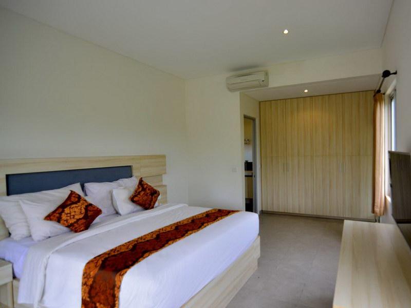 Villa Ganga 596 757746693212 Bedroom