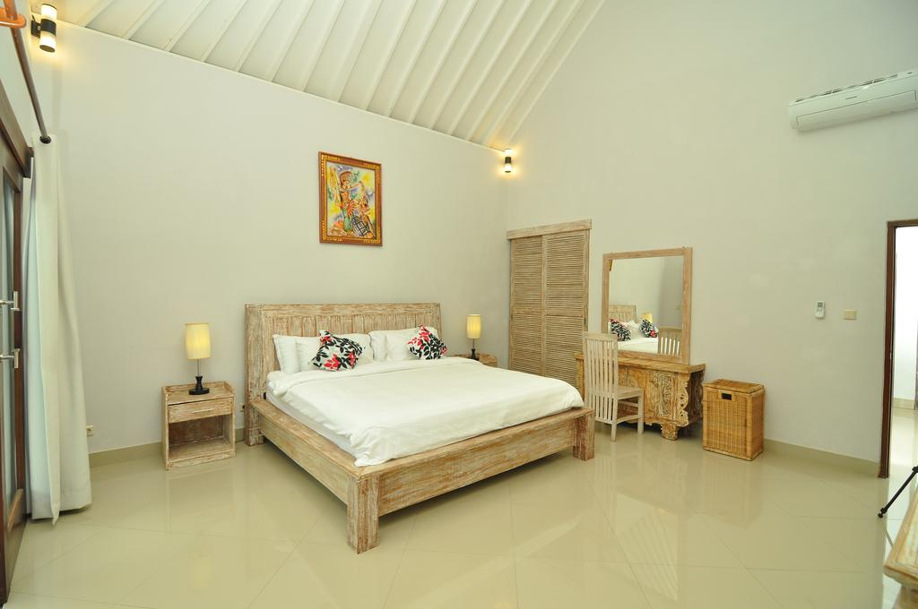 Villa Safeer 598 66078874886 Bedroom
