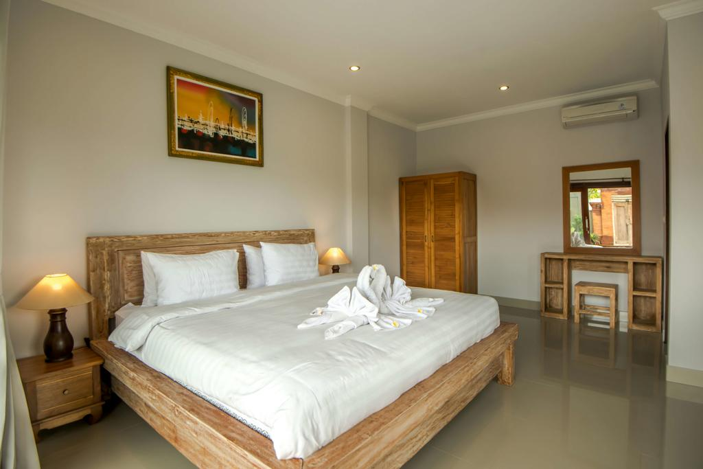 Villa Safeer 598 97648273174 Bedroom