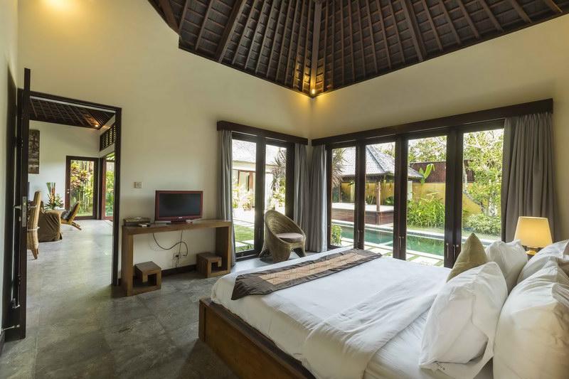 Villa Tiga Mangga