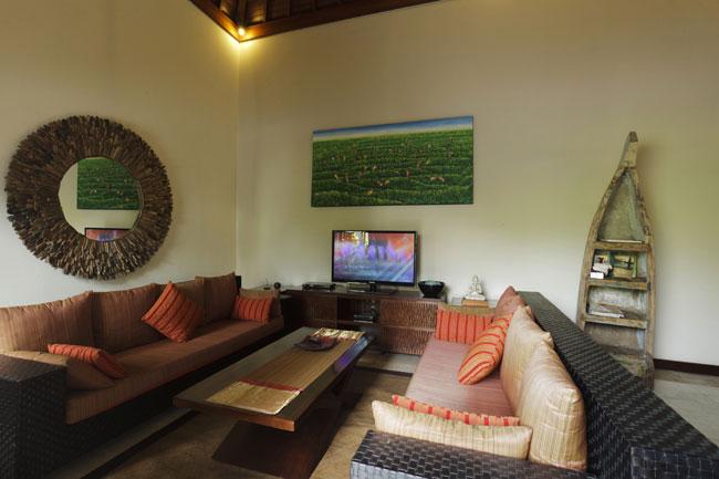 Villa Senang At Canti Asri Residences