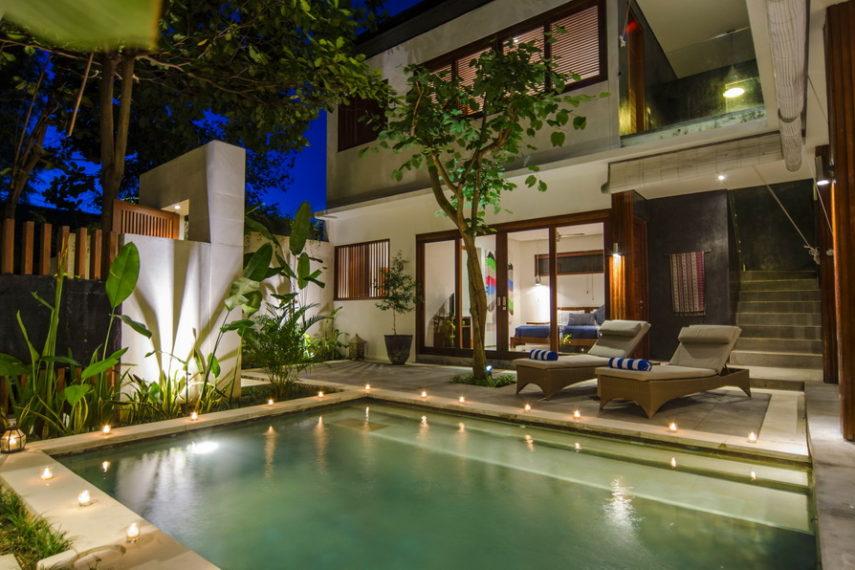 Villa Malam