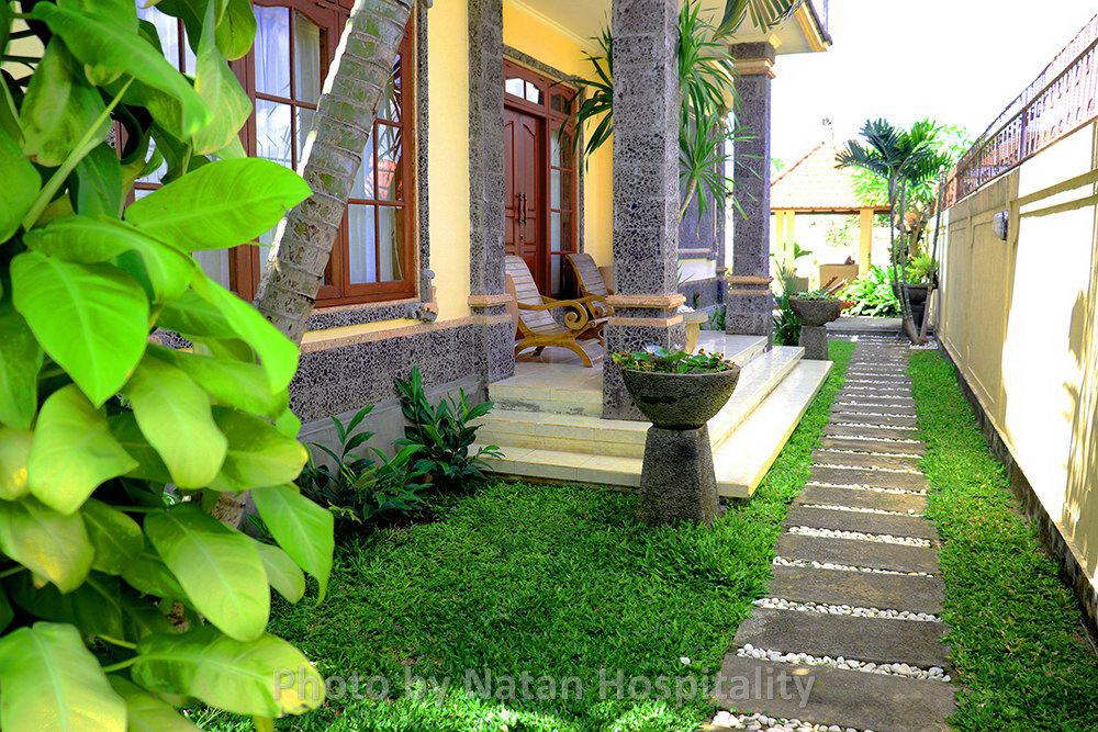 5 Bedroom Villa Sekar With Private Pool In Sanur