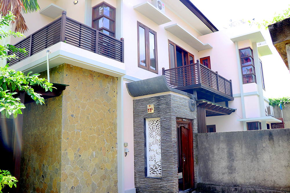 Affordable 3 Bedroom Villa With Private Plunge Pool