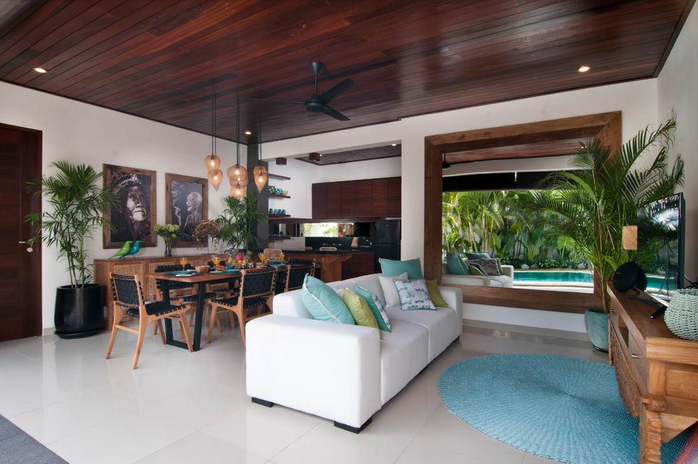 Villa Olli - Charming 3 Bedroom Villa In Kerobokan