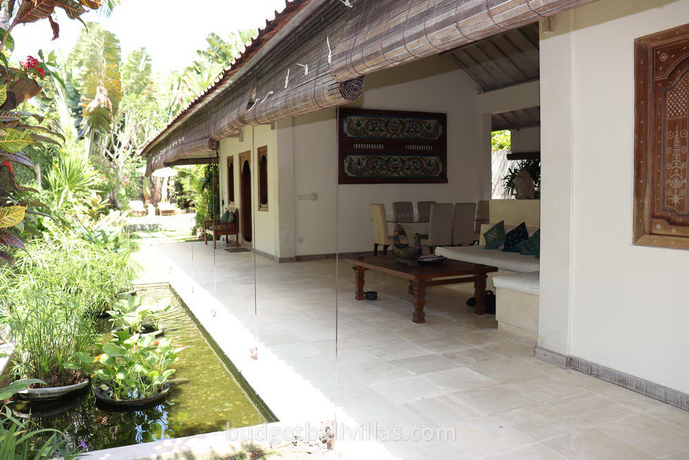 Villa Gembira