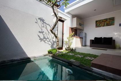 Karana Villa 1 Bedroom