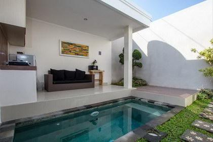 Karana Villa 2 Bedroom