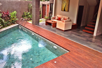 The Canggu Boutique Villas & Spa 2 Bedroom