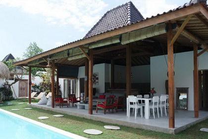 Villa Thiara