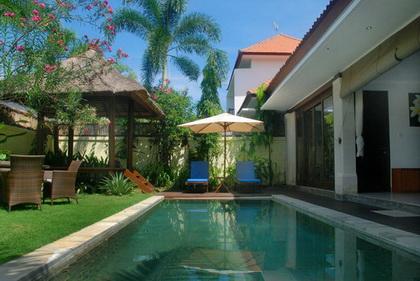 Villa Sekar Agung 2 Bedrooms