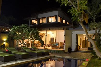 Villa Caviar
