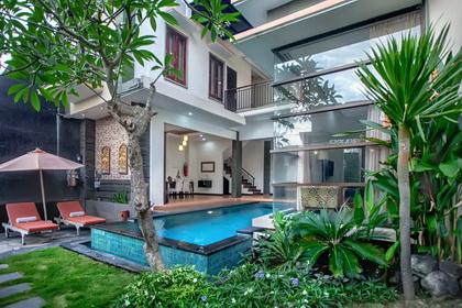 Villa Nakula 3 Bedrooms