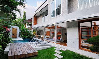Villa Minggu