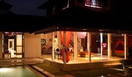 Villa Rhonda