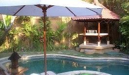 Villa Puri Dewata