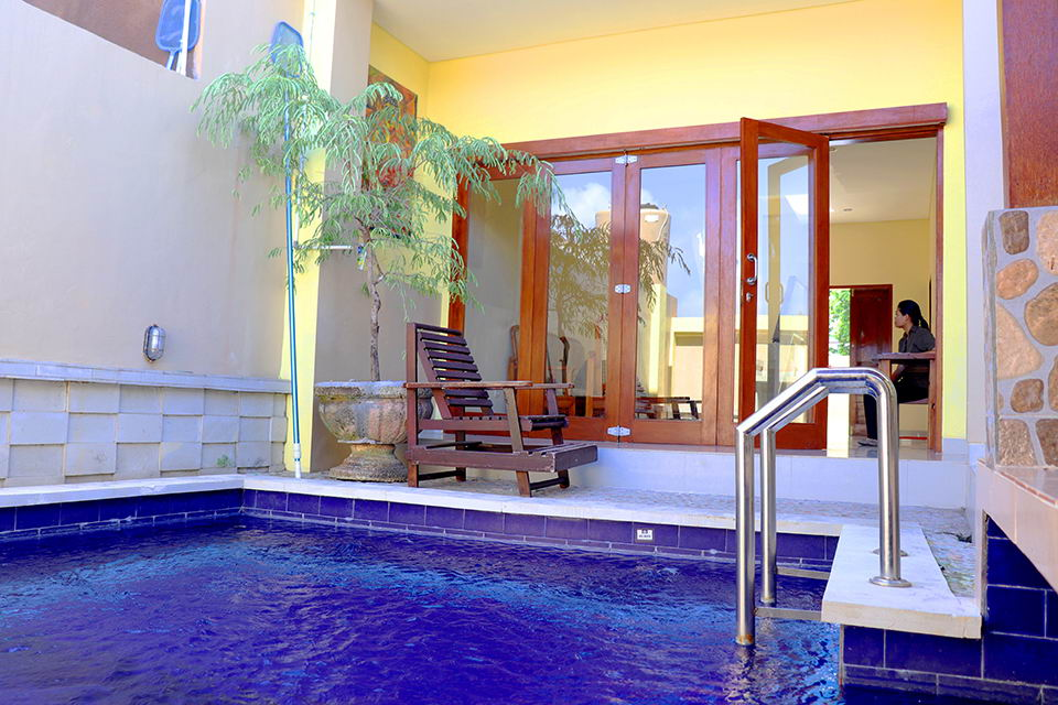 Affordable 3 Bedroom Villa with Private Pool in Jimbaran